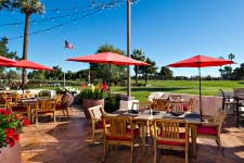 golf amenities at Wigwam golf course phoenix arizona