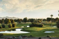 Gold Course Wigwam Golf Course Phoenix Arizona