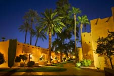Wigwam Resort Phoenix Arizona