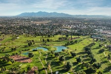 Golf specials and packages in Phoenix