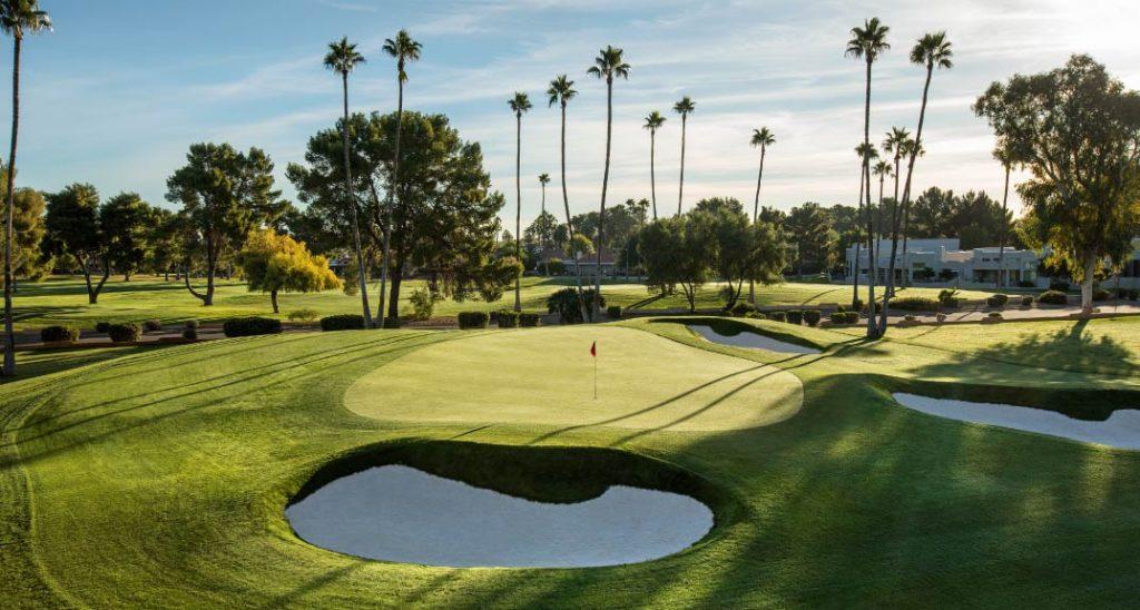 golf courses near phoenix