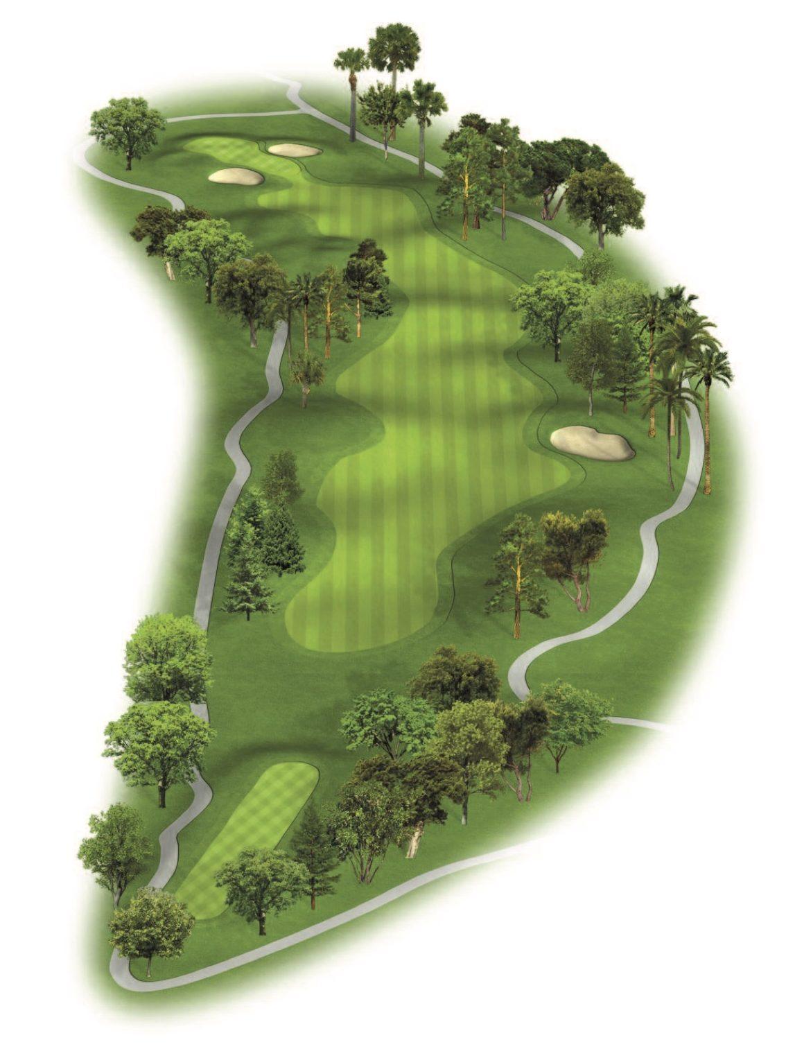 Patriot #10 Wigwam Golf Course Near Phoenix