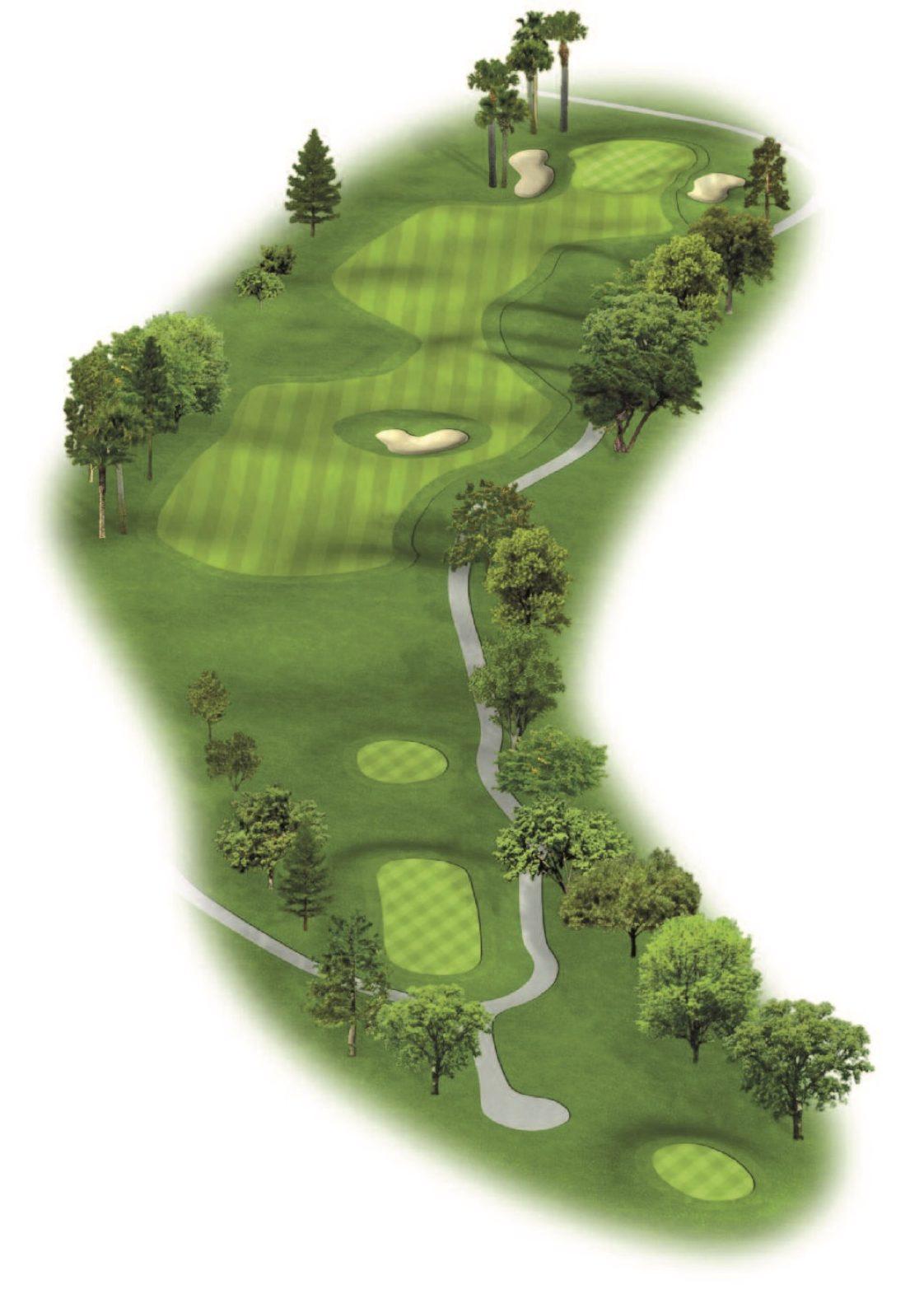 top golf courses near phoenix